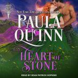 Heart of Stone, Paula Quinn