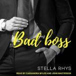Bad Boss, Stella Rhys