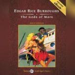 The Gods of Mars, Edgar Rice Burroughs