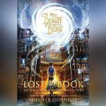 Beauty and the Beast: Lost in a Book, Jennifer Donnelly
