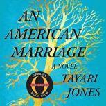 An American Marriage, Tayari Jones