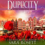 Duplicity, Sara Rosett