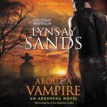 About a Vampire An Argeneau Novel, Lynsay Sands