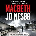 Macbeth, Jo Nesbo