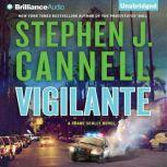 Vigilante, Stephen J. Cannell