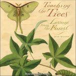 Teaching the Trees Lessons from the Forest, Joan Maloof