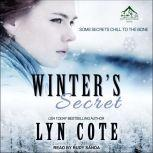 Winter's Secret Clean Wholesome Mystery and Romance, Lyn Cote