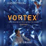 Vortex A Tempest Novel, Julie Cross