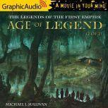 Age of Legend (2 of 2), Michael J. Sullivan