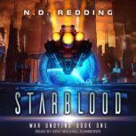 Starblood, N.D. Redding