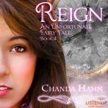 Reign, Chanda Hahn