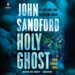 Holy Ghost, John Sandford