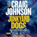 Junkyard Dogs, Craig Johnson