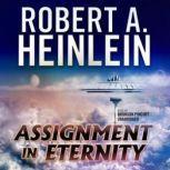 Assignment in Eternity, Robert A. Heinlein