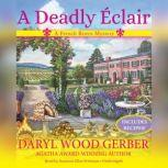 A Deadly clair A French Bistro Mystery, Daryl Wood Gerber