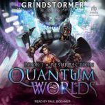 Resurrection A LitRPG Adventure, D.M. Hermakowski
