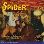 Spider #25 Overlord of the Damned, The, Grant Stockbridge