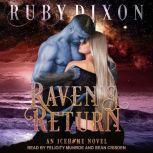 Raven's Return, Ruby Dixon