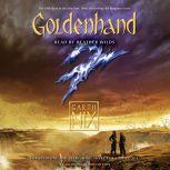 Goldenhand, Garth Nix