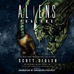 Aliens: Phalanx, Scott Sigler