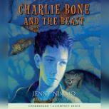 Charlie Bone and the Beast, Jenny Nimmo
