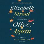 Olive, Again A Novel, Elizabeth Strout
