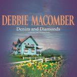 Denim and Diamonds: A Selection from Wyoming Brides, Debbie Macomber
