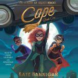 Cape, Kate Hannigan