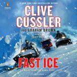 Fast Ice, Clive Cussler