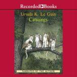 Catwings, Ursula Le Guin