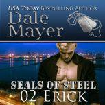 Erick Book 2 of SEALs of Steel, Dale Mayer