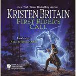 First Rider's Call Book Two of Green Rider, Kristen Britain