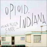 Opioid, Indiana, Brian Allen Carr