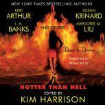 Hotter Than Hell, Kim Harrison
