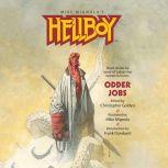 Hellboy: Odder Jobs, Frank Darabont