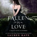 Unforgiven , Lauren Kate