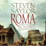 Roma, Steven Saylor