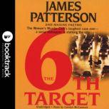 The 6th Target: Booktrack Edition, James Patterson