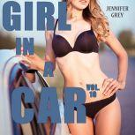 Girl in a Car Vol. 10 Girl with a Cop, Jennifer Grey