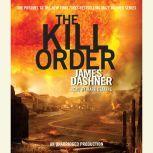 The Kill Order (Maze Runner Prequel), James Dashner