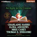 Apple for the Creature, An, Charlaine Harris