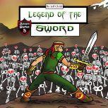 Legend of the Sword, Jeff Child