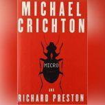 Micro, Michael Crichton