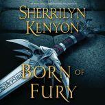 Born of Fury, Sherrilyn Kenyon