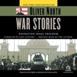 War Stories Operation Iraqi Freedom, Oliver North
