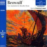 Beowulf, Benedict Flynn