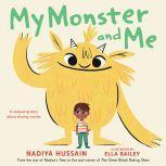 My Monster and Me, Nadiya Hussain