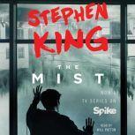 The Mist, Stephen King