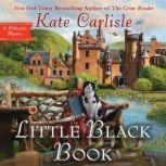 Little Black Book, Kate Carlisle