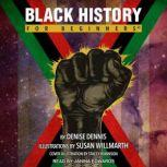 Black History For Beginners, Denise Dennis